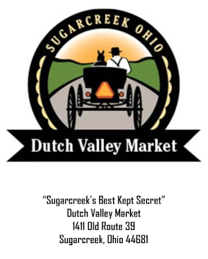 Dutch Valley Market - Sugarcreek's Best Kept Secret