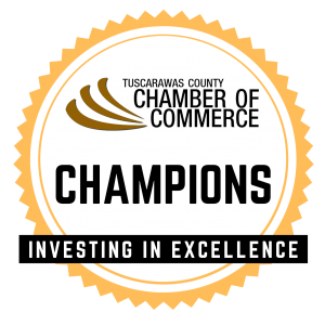 Tuscarawas County Chamber of Commerce Champions - Investing In Excellence