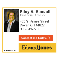 Edward Jones - Kiley Kendall